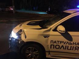 У Чернівцях 28-річний чоловік загинув внаслідок наїзду на нього службового автомобіля патрульної поліції