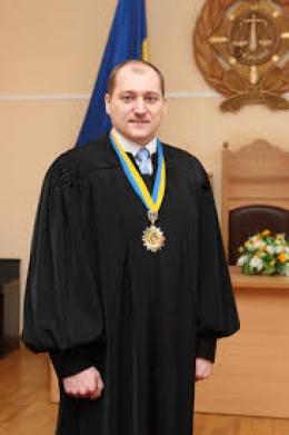 Обрано голову Господарського суду Чернівецької області