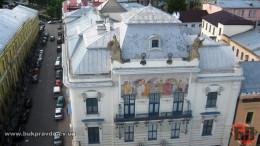 Художній музей у Чернівцях