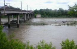 У Чернівцях на річці Прут втопився 59-річний чоловік