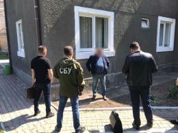 На Буковині на хабарі затримали депутата міськради (фото)