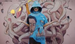 Співачка з Чернівців презентувала яскравий кліп на пісню #Татанці (відео)