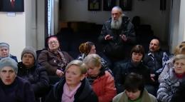 Чернівецька міськрада забрала приміщення в об'єднання родин, які виховують особливих діток (відео)