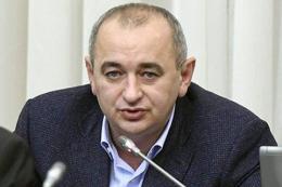 Екс-головного військового прокурора буковинця Матіоса звільнили з військової служби