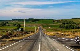 Нову автотрасу до Румунії збудували на Буковині