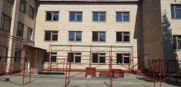 У Чернівцях розпочали капітальний ремонт школи №22