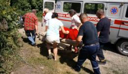 На Буковині пенсіонерка впала у 20-метрову криницю