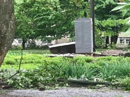 Громадські активісти Чернівців вимагають у міськради відновити пам'ятник Воробкевичу