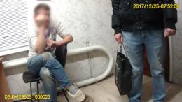 У Чернівцях після погоні поліція затримала п'яного водія BMW (відео)