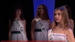«Міні-світ краси Буковини-2017» традиційно вразив чернівецьку публіку (відео)