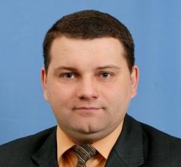Заступником голови ОДА призначили екс-депутата Чернівецької міськради
