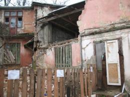У Чернівцях до кінця року планують розпочати демонтаж аварійних будинків