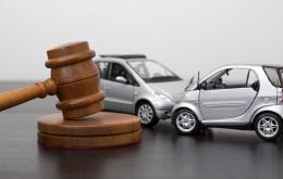 """На Буковині засудили """"п'яного"""" водія, який збив жінку"""