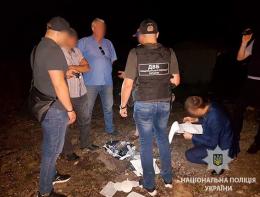 На Буковині за вимагання покарано колишнього працівника патрульної поліції
