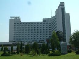 Готель Черемош у Чернівцях
