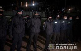 На Буковині побились представники двох церковних громад (відео)