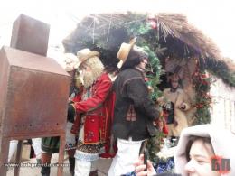 Чернівецьку область на новорічні свята відвідали 18 тисяч туристів