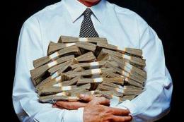 На Буковині уже нарахували шість офіційних мільйонерів