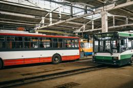 ЧТУ стало кращим підприємством міського електротранспорту України