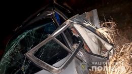 """На Буковині 24-річний хлопець на """"Opel Omega"""" загинув у ДТП"""
