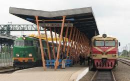 Стало відомо, скільки коштуватиме квиток на поїзд «Чернівці - Сучава»