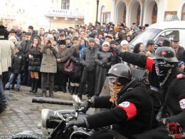 Під час фестивалю Маланок у Чернівцях буде обмежено  рух транспорту
