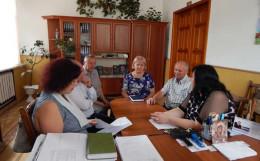 Громадська рада на Путильщині обрала заступника та секретаря