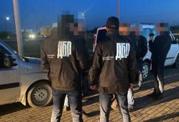 На Буковині через хабар повідомили про підозру трьом посадовцям лісгоспу