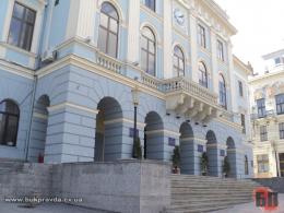 В Чернівецькій міській раді відбулися кадрові зміни