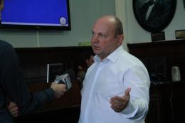 У Чернівецькій міськраді Василя Продана хочуть призначити головою топонімічної комісії