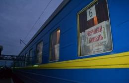 """Потяг """"Чернівці-Ковель"""" на смерть збив 50-річного чоловіка"""