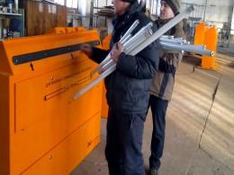 У Чернівцях встановлять контейнери для використаних економних ламп (відео)