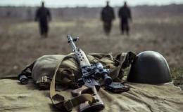 На фронті помер боєць 44-ої окремої артилерійської бригади з Чернівців