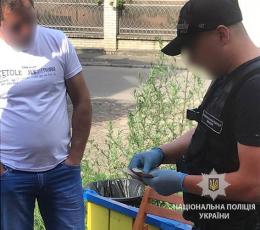 На Буковині тіньовий підприємець намагався підкупити посадовця поліції (фото)