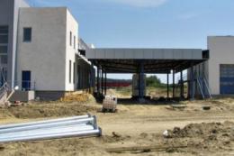 ЄС закриває проект модернізації КПП на кордоні, в тому числі й на Буковині