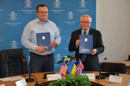 Чернівці стануть першим містом України, де впроваджуватимуть пілотний проект з відкритих даних