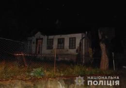 Поліцейські Буковини по гарячих слідах розкрили вбивство чернівчанки