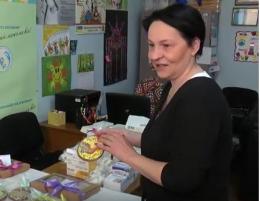 У Чернівцях волонтери продають унікальні смаколики (відео)