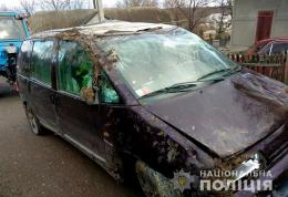 На Буковині водій «Citroën» не впорався з керуванням та допустив з'їзд в кювет, є постраждалі (фото)