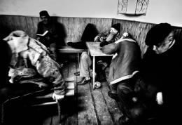 Правозахисник показав шокуючі умови у психоневрологічному інтернаті на Буковині (фото)