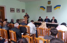 На Буковині райрада просить звільнити очільника патрульної поліції області Артура Шкроба