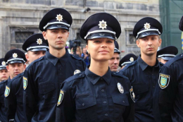 В Чернівцях розпочато відбір молодшого складу поліції