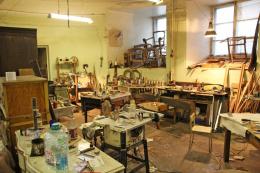 У Чернівцях вкотре не змогли владнати питання щодо створення реставраційної майстерні (відео)