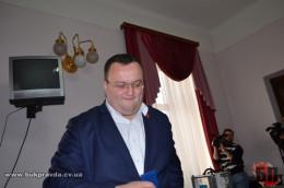 Мер Чернівців заветував два рішення міської ради