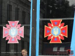 Чернівецькі рятувальники просять повідомляти про корупційні дії їхніх працівників