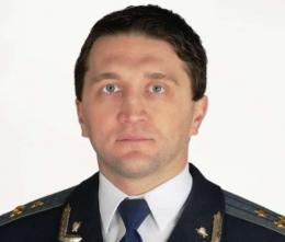 У Чернівцях представили нового очільника прокуратури області