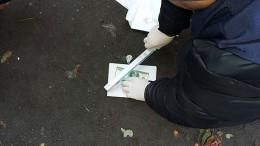 В Чернівцях на хабарі попався інспектор архітектурно-будівельної інспекції