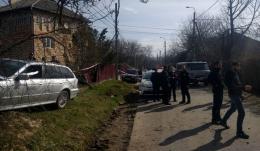 У Чернівцях нападника на поліціянтку залишили під домашнім арештом