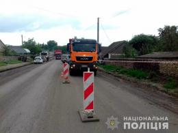 У поліції розповіли деталі смертельної ДТП на Буковині