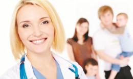 На Буковині не вистачає сімейних лікарів.